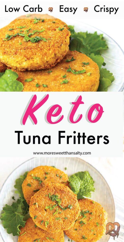 sweetketolife.com-keto-tuna-fritters-stack-crunchy