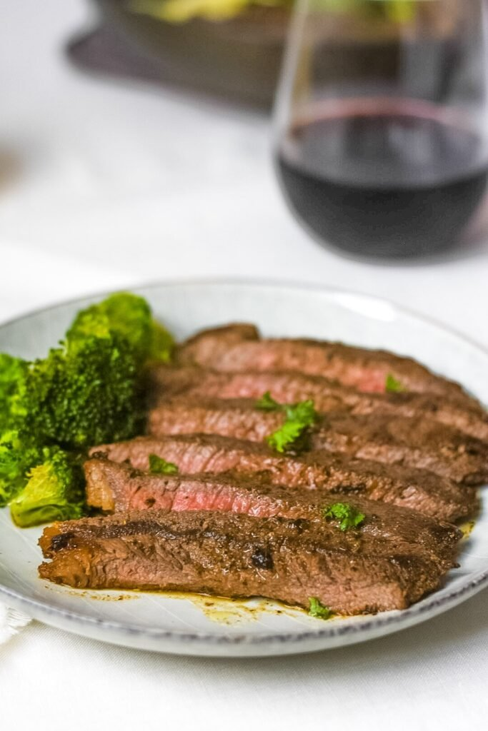moresweetthansalty.com-juicy-steak-with-keto-soy-sauce-marinade-pink