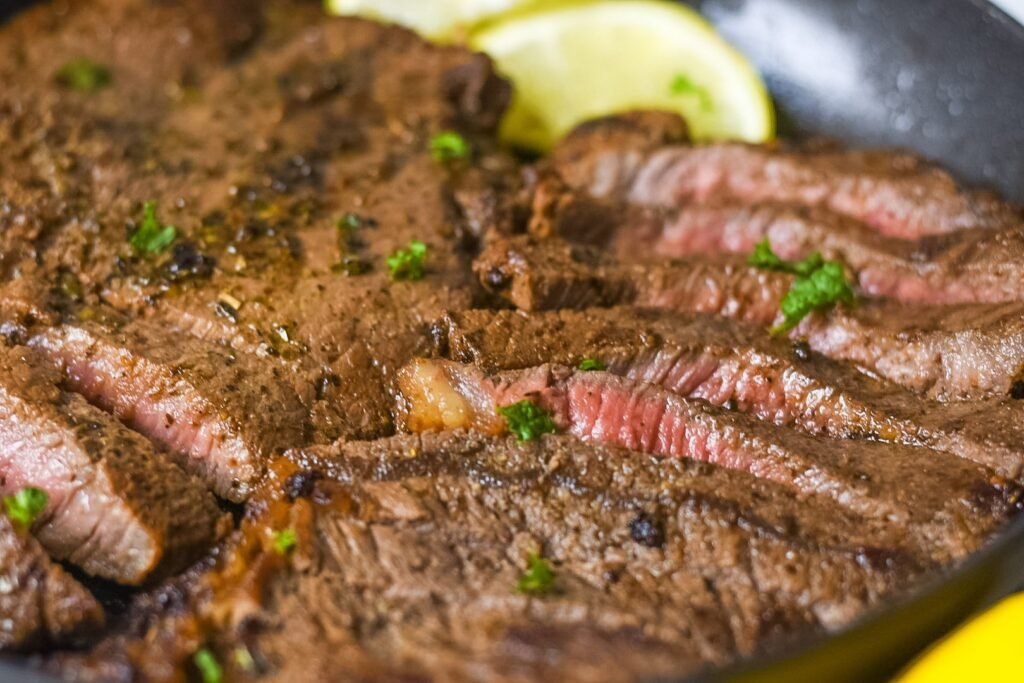 moresweetthansalty.com-juicy-steak-with-soy-sauce-marinade