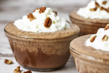 moresweetthansalty.com-keto-cauliflower-rice-pudding-creamy
