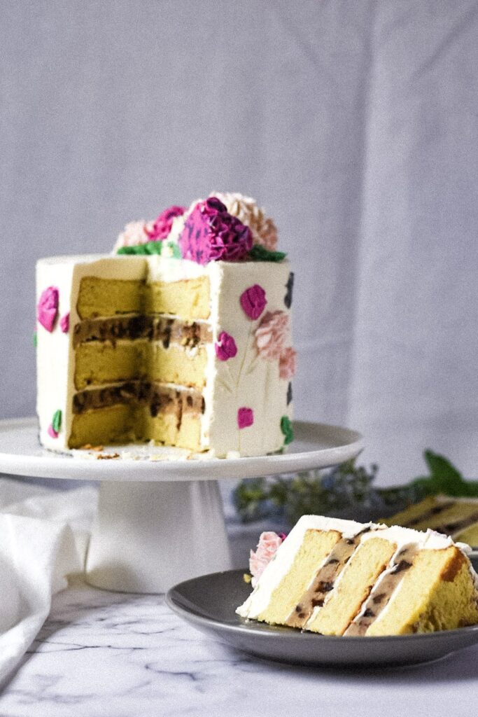 moresweetthansalty.com-keto-chocolate-chip-cookie-cake-vanilla-sponge