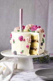 sweetketolife.com-keto-chocolate-chip-cookie-cake-vanilla-sponge-buttercream