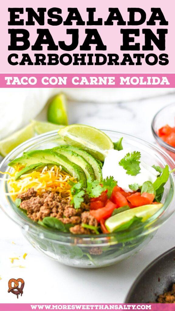 sweetketolife.com-ensalada-baja-en-carbohidratos-de-taco