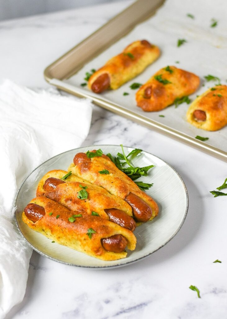 moresweetthansalty.com-fathead-pigs-in-a-blanket-recipe-parsley
