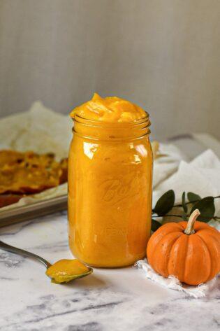 sweetketolife.com-keto-pumpkin-puree-smooth