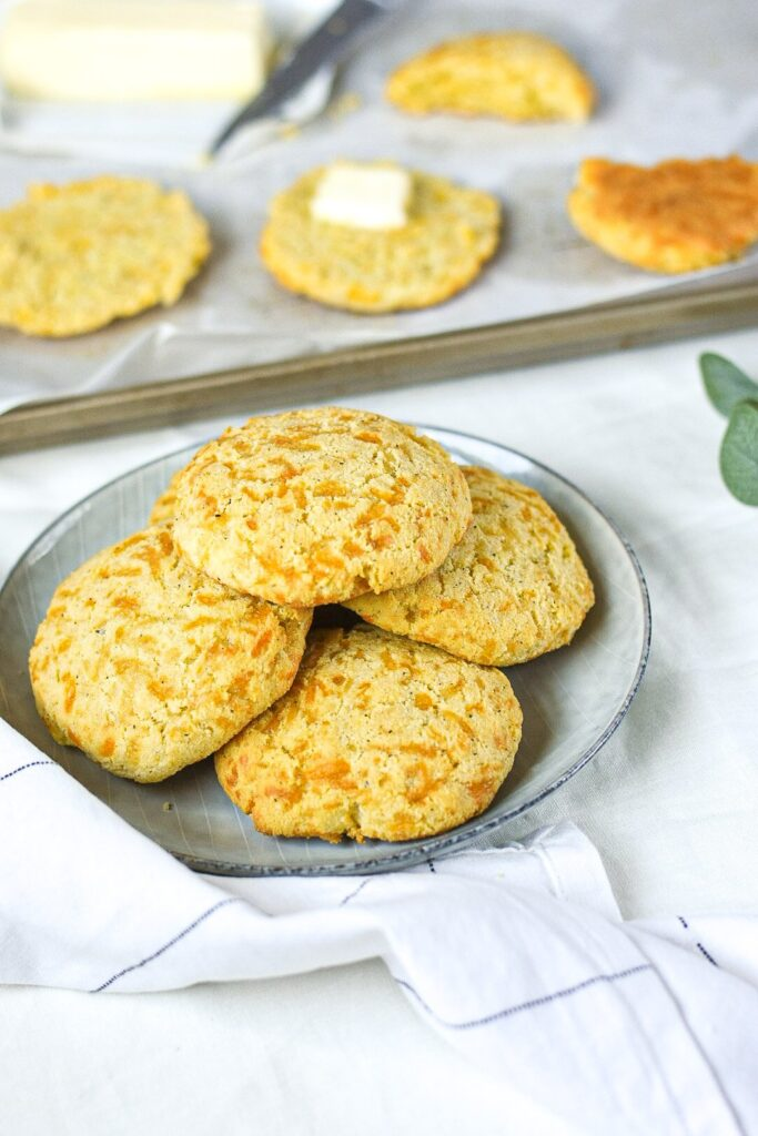 sweetketolife.com-flourless-biscuits-recipe-keto