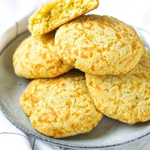 moresweetthansalty.com-flourless-biscuits-recipe-keto-cheddar