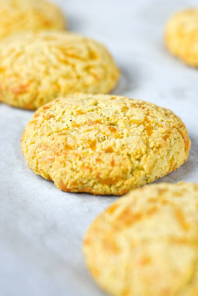 sweetketolife.com-flourless-biscuits-recipe-keto-warm