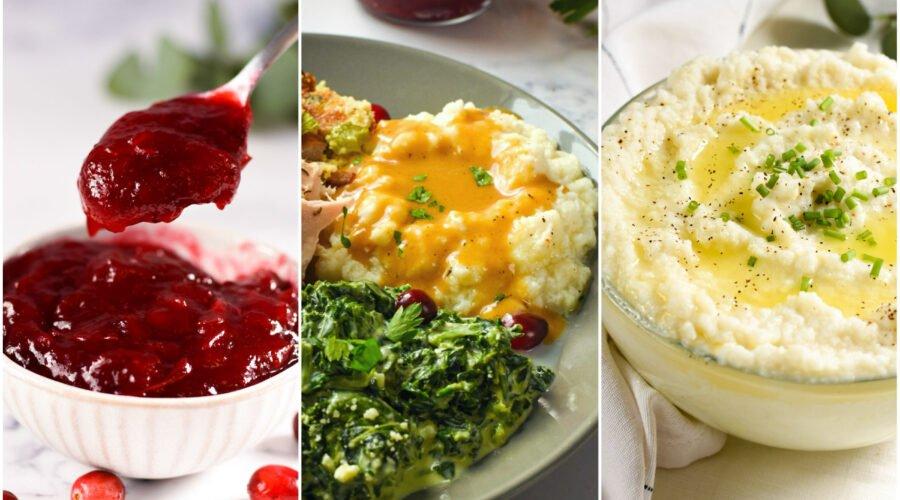moresweetthansalty.com-keto-friendly-thanksgiving-sides