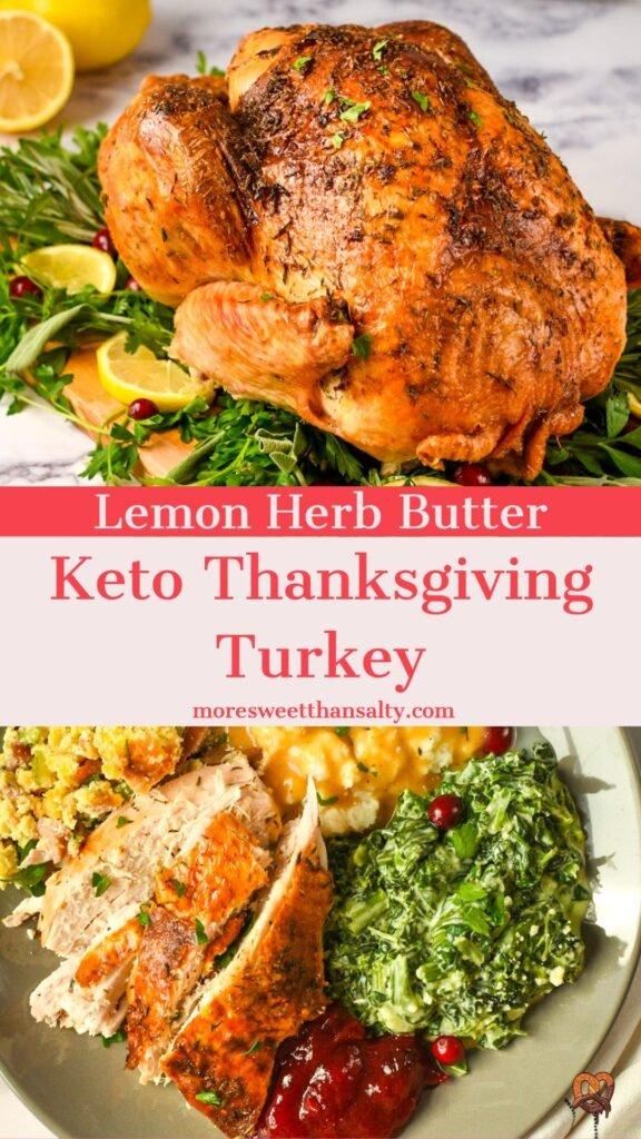sweetketolife.com-keto-thanksgiving-turkey-lemon-herb-butter