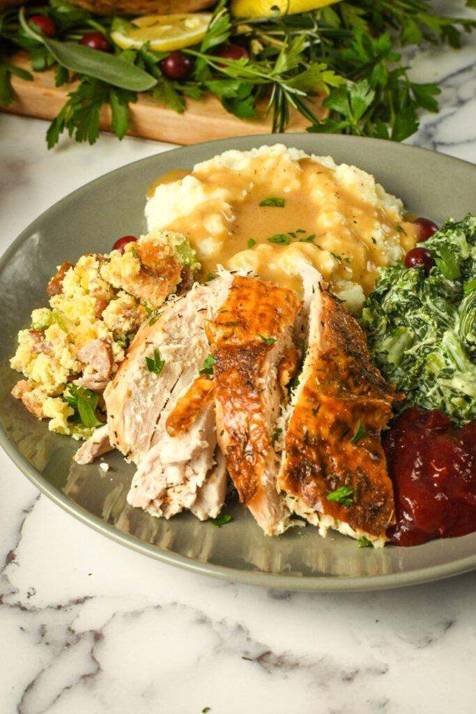sweetketolife.com-keto-thanksgiving-turkey-recipes-meal