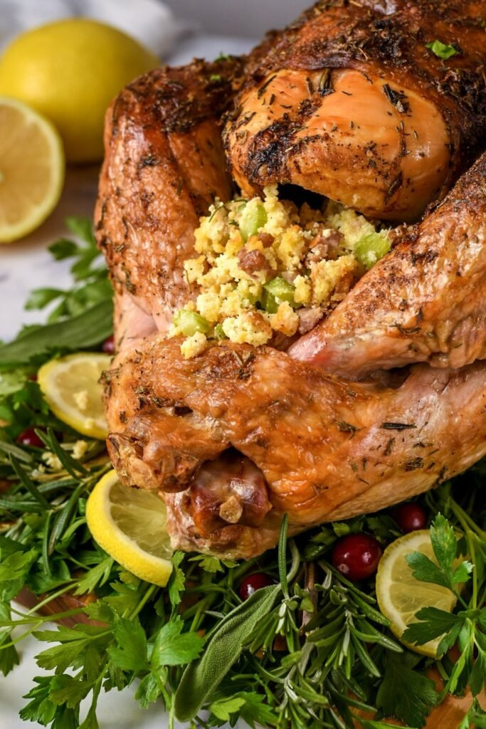 moresweetthansalty.com-keto-thanksgiving-turkey-recipes-stuffing