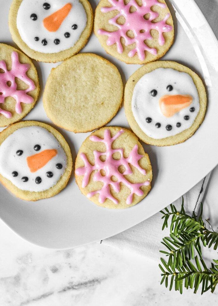 sweetketolife.com-sugar-free-christmas-cookie-recipe-keto-icing