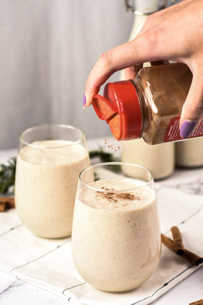 sweetketolife.com-sugar-free-coquito-eggnog