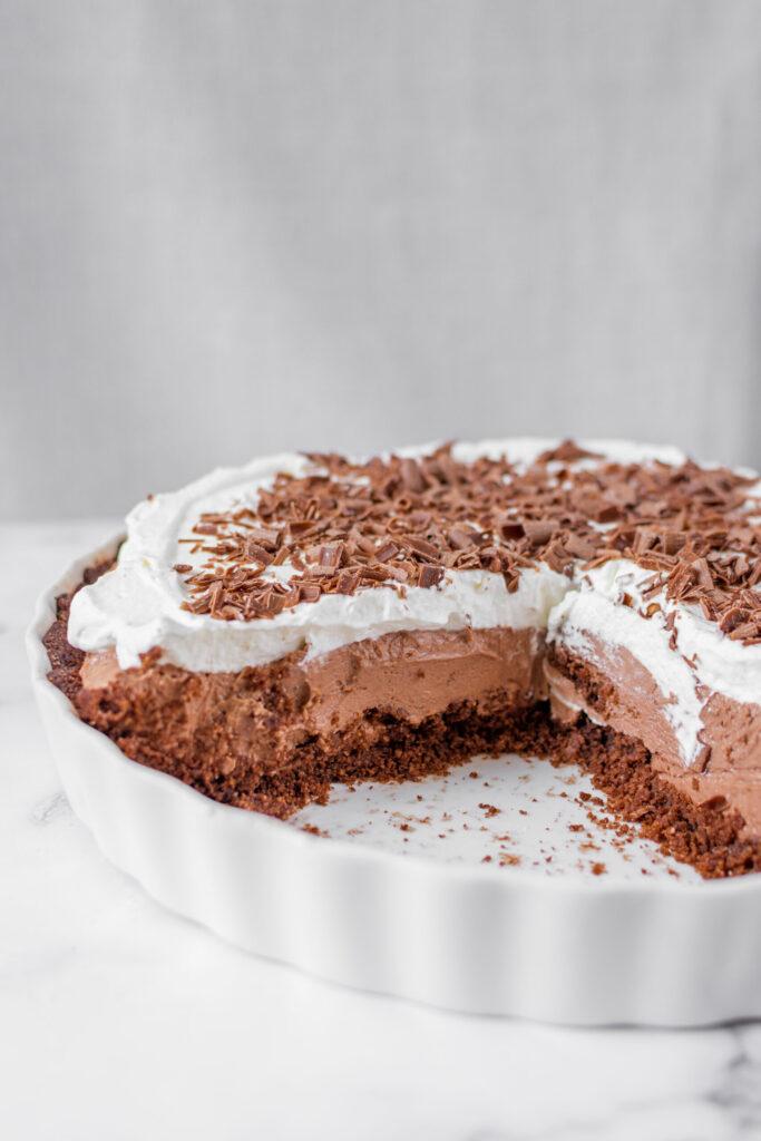 lsweetketolife.com-ow-carb-chocolate-dessert