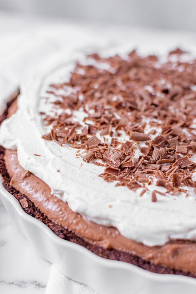 sweetketolife.com-low-carb-chocolate-pie